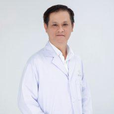 ThS BS Nguyễn Trần Quốc Hoàng