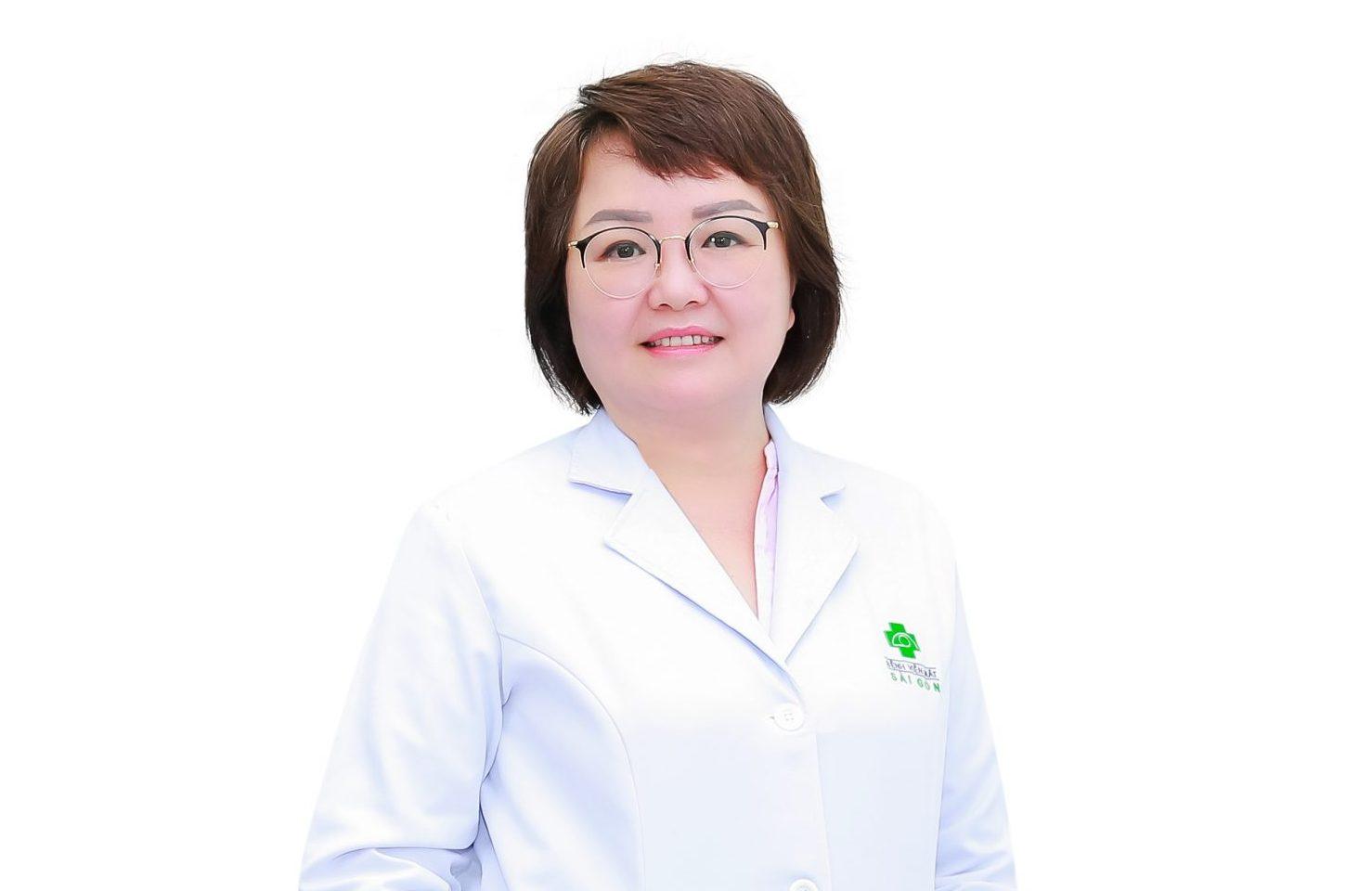 BS CKII Nguyễn Nam Trung