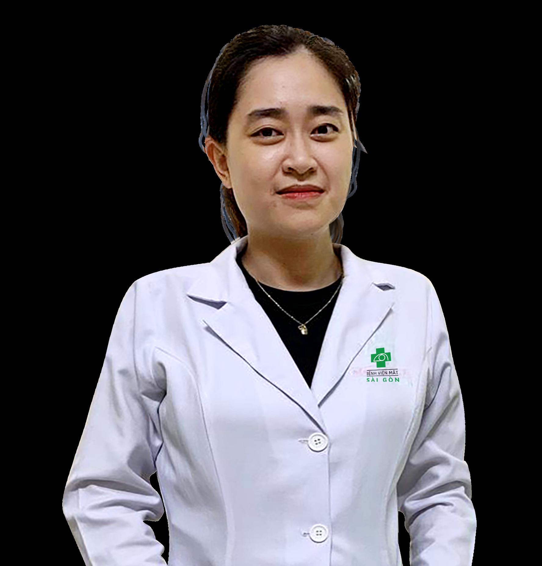 BS Lê Thị Hồng Vân