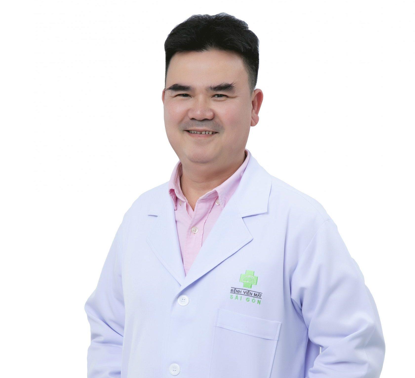 BS CKII Trương Công Minh